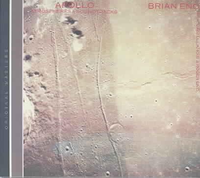 APOLLO:ATMOSPHERES AND SOUNDTRACKS BY ENO,BRIAN (CD)